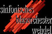 sinfonisches blasorchester wehdel
